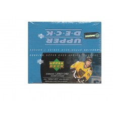 2004/05 Upper Deck Series 1 Hockey Retail Box