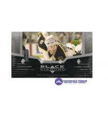 2005/06 Upper Deck Black Diamond Hockey Hobby Box