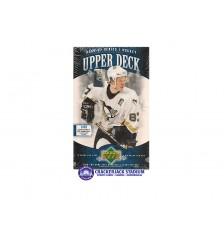 2006/07 Upper Deck Series 1 Hockey Hobby Box