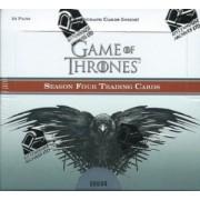2015 Rittenhouse Game of Thrones Season 4 Box