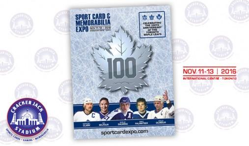 Crackerjack Stadium exhibiting at upcoming Sport Card & Memorabilia Expo