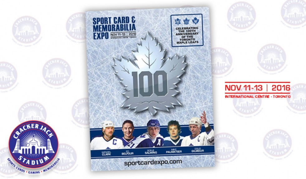 Crackerjack Stadium exhibiting at upcoming Sport Card & Memorabilia Expo
