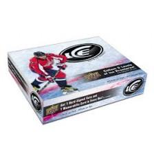 2015/16 Upper Deck Ice Hockey Hobby Box