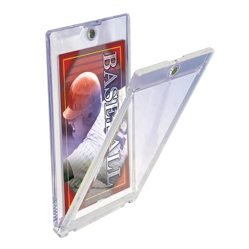 Ultra pro one touch magnetic card holder standard pt