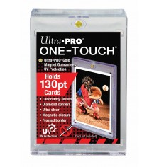 Ultra PRO ONE-TOUCH Magnetic Card Holder, 130pt