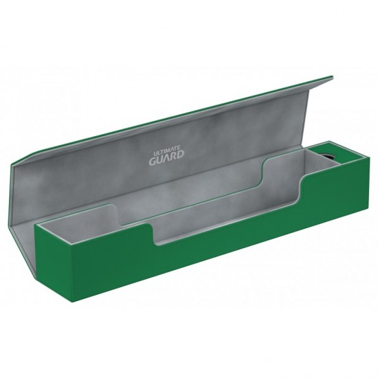 Ultimate Guard Flip'n'Tray™ Mat Case, Green