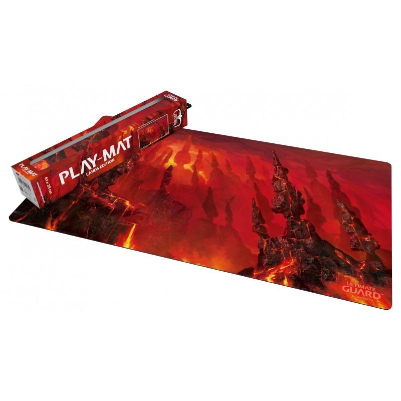 Ultimate Guard Play Mat Lands Edition Mountain