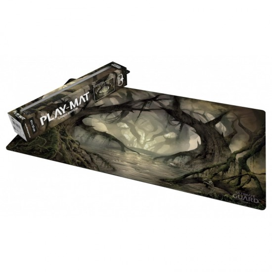 Ultimate Guard Play-Mat Lands Edition, Swamp