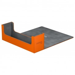 Ultimate Guard ArkHive™ 400-Card Ultimate Storage Case, Orange