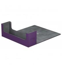 Ultimate Guard ArkHive™ 400-Card Ultimate Storage Case, Purple