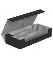 Ultimate Guard SuperHive™ 550-Card Ultimate Storage Case, Black