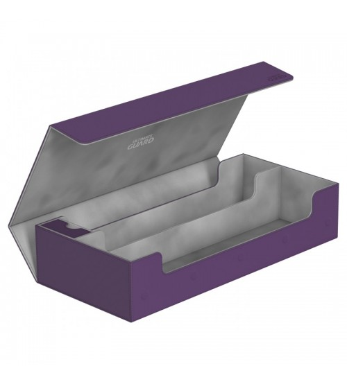 Ultimate Guard SuperHive™ 550-Card Ultimate Storage Case, Purple