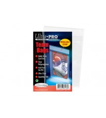 Ultra PRO Team Bags, 100/Pack