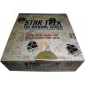 2014 Rittenhouse Star Trek The Original Series Portfolio Prints Trading Cards Box