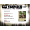 2018 Topps The Walking Dead Hunters and the Hunted Trading Cards Box