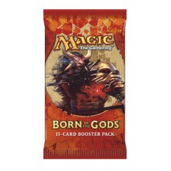 Magic: The Gathering® Born of the Gods - 15-card Booster Pack