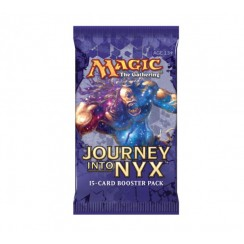 Magic: The Gathering® Journey into Nyx - 15-card Booster Pack