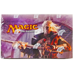 Magic The Gathering Dark Ascension Booster Box, 36/Pack
