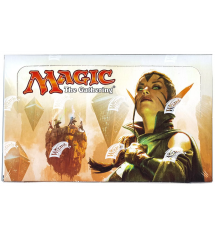 Magic The Gathering Oath of the Gatewatch Booster Box, 36/Pack