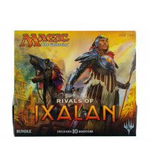 Magic The Gathering Rivals of Ixalan Bundle Box
