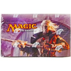 Magic: The Gathering Dark Ascension Booster Box, 36/Pack