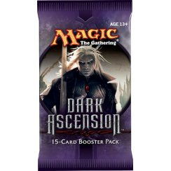 Magic The Gathering Dark Ascension 15-Card Booster Pack