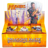 Magic: The Gathering Dragon's Maze Booster Box, 36/Pack