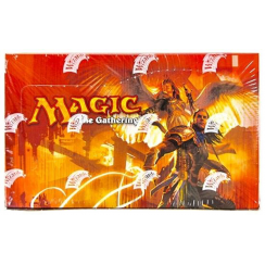 Magic: The Gathering Gatecrash Booster Box, 36/Pack
