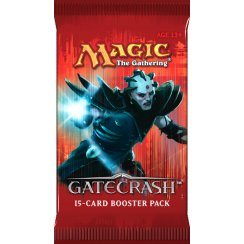 Magic The Gathering Gatecrash 15-Card Booster Pack