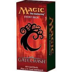 Magic: The Gathering Gatecrash Event Deck - Thrive and Thrash