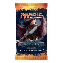 Magic: The Gathering 2014 Core Set 15-Card Booster Pack