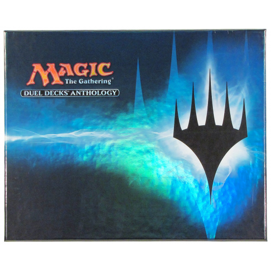 Magic: The Gathering Duel Decks Anthology
