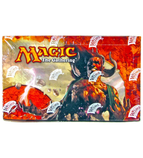 Magic The Gathering Born of the Gods Booster Box, 36/Pack