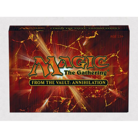 Magic: The Gathering From the Vault: Annihilation