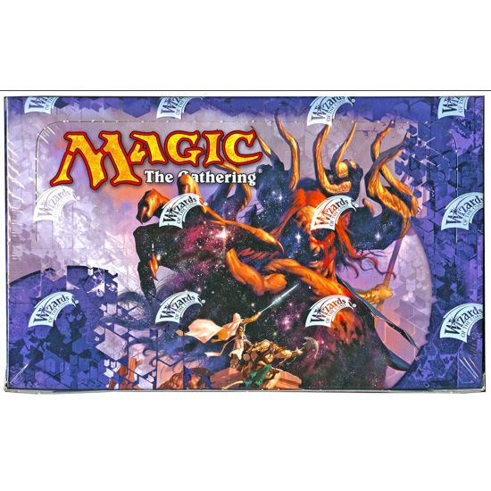 Magic: The Gathering Journey into Nyx Booster Box, 36/Pack
