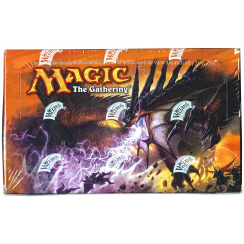 Magic The Gathering Dragons of Tarkir Booster Box, 36/Pack