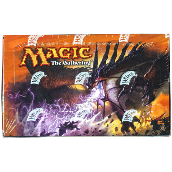 Magic: The Gathering Dragons of Tarkir Booster Box, 36/Pack