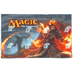 Magic: The Gathering Fate Reforged Booster Box, 36/Pack