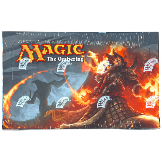 Magic The Gathering Fate Reforged Booster Box, 36/Pack