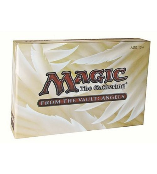 Magic: The Gathering From the Vault: Angels