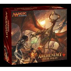 Magic: The Gathering Archenemy: Nicol Bolas