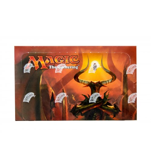 Magic: The Gathering Hour of Devastation Booster Box, 36/Pack