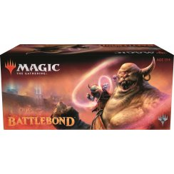 Magic: The Gathering Battlebond Booster Box, 36/Pack