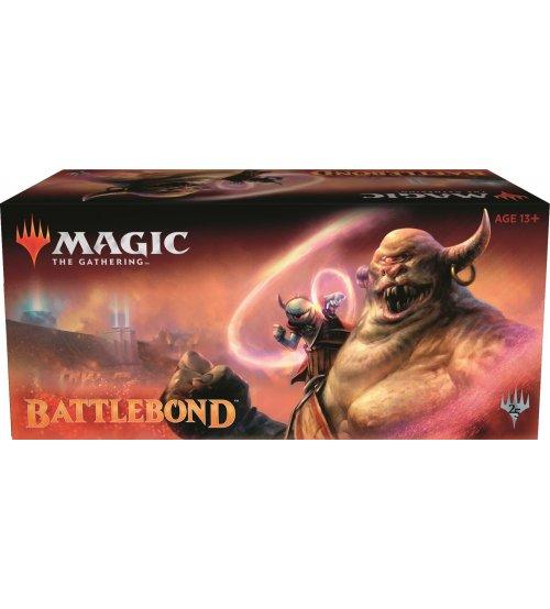 Magic: The Gathering Battlebond Booster Box, 36/Pack