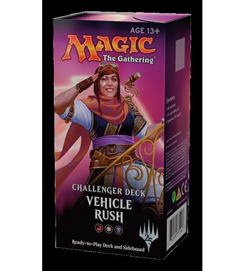 Magic: The Gathering Challenger Decks - Vehicle Rush