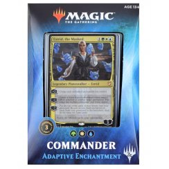 Magic: The Gathering Commander 2018 - Adaptive Enchantment