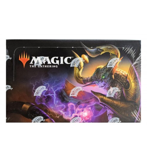 Magic: The Gathering 2019 Core Set Booster Box, 36/Pack