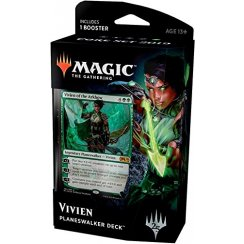 Magic: The Gathering 2019 Core Set Planeswalker Deck - Vivien