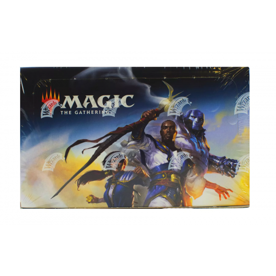 Magic: The Gathering Dominaria Booster Box, 36/Pack