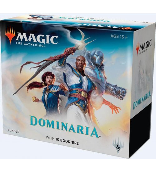 Magic: The Gathering Dominaria Bundle
